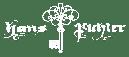 Pichler Metallbau | Mondsee Logo